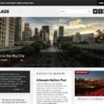 DiabloThemes.com Releases Free WordPress Theme