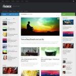 Hueman Responsive Magazine Theme for WordPress