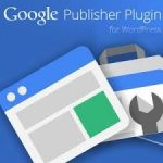 Google Publisher Plugin Beta for WordPress