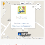 Google Maps Master for WordPress