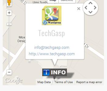 Google Maps Master for WordPress