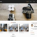 Photoshoot Theme for WordPress