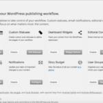 WordPress EditFlow Plugin