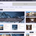 Magzimum Theme for WordPress