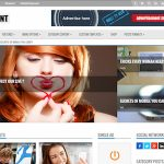 Xevent News and Magazine theme for WordPress