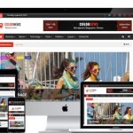 Colornews News Theme for WordPress
