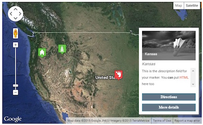 P Google Maps Pro version