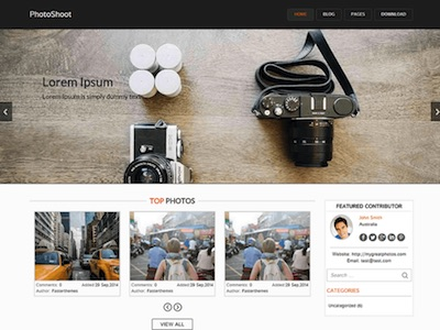 photoshoot-theme-for-wordpress