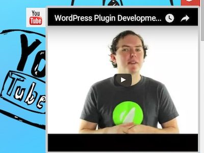 Ultimate Youtube Slider Plugin for WordPress