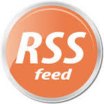 RSS Feed Icon for WordPress