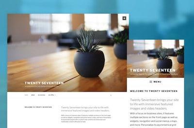 WordPress 4.7 Released