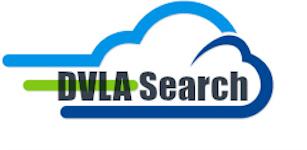 DVLA Search WordPress Plugin