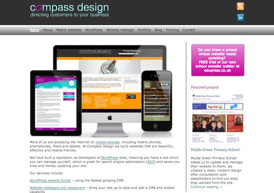 compass-design