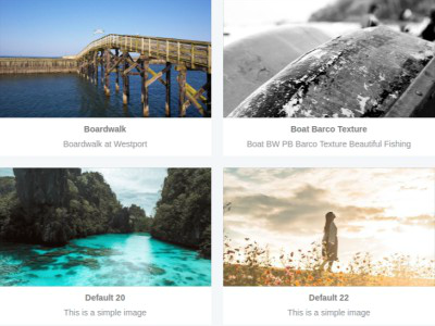 WP Load Gallery Plugin for WordPress
