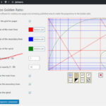 Fibo Golden Ratio Plugin for WordPress